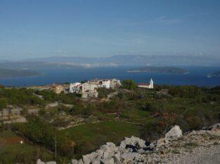 Beli, otok Cres