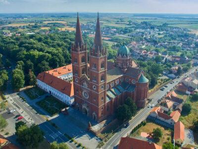 Katedrala sv. Petra, Đakovo