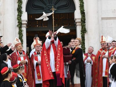 Festa svetog Vlaha