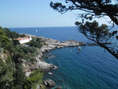 Plaža Danče, Dubrovnik