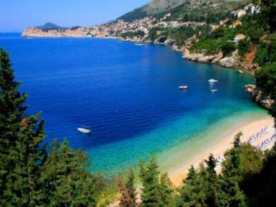 Plaža sv. Jakova, Dubrovnik