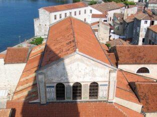 Eufrazijeva bazilika