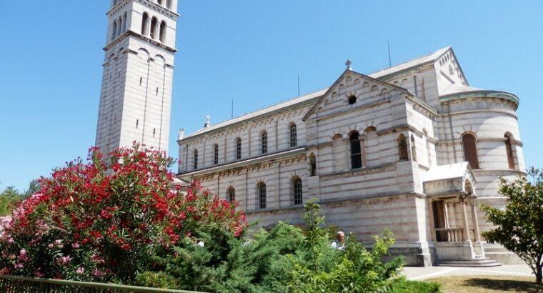 Crkva Gospe od mora, Pula