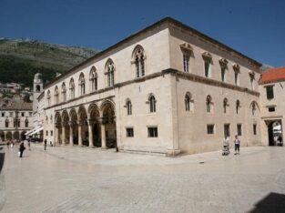 Knežev dvor, Dubrovnik