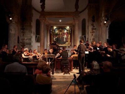 Korčulanski barokni festival