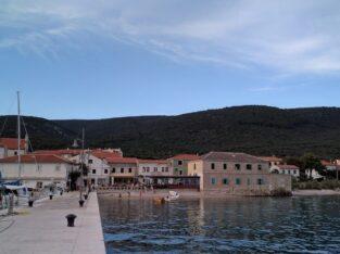 Martinšćica, otok Cres