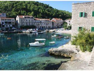 Prigradica, otok Korčula