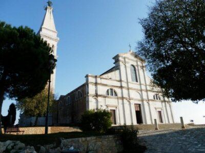 Crkva sv. Eufemije, Rovinj