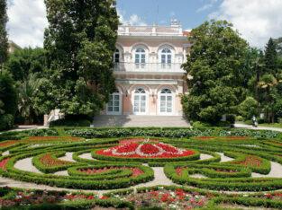 Hrvatski muzej turizma