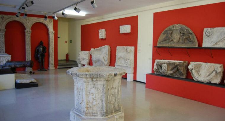 Muzej grada Zadra