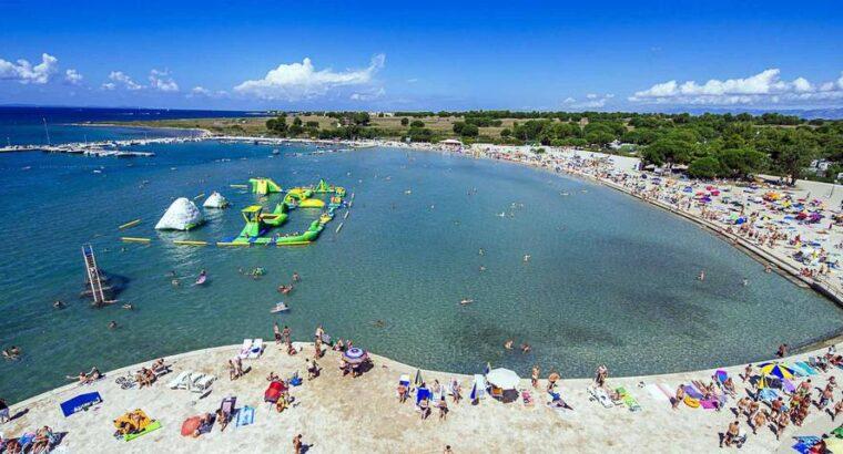 Plaža Zaton, Zadar