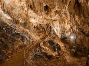 Cerovačke pećine