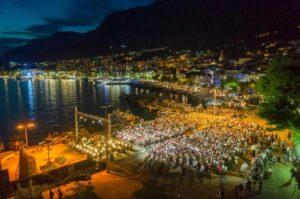 Makarsko kulturno ljeto