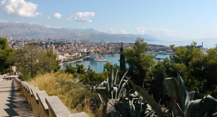 Marjan, Split
