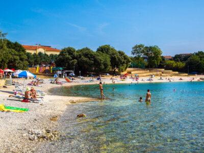 Plaža Pješčana Uvala
