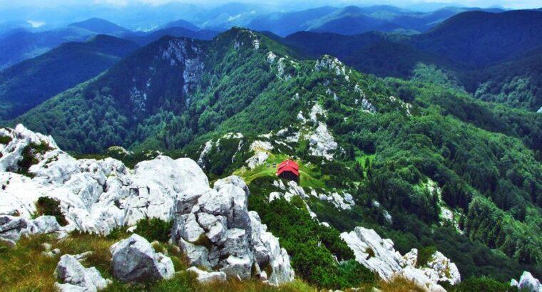 Nacionalni park Risnjak